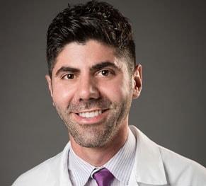 Dr. Ray Jalian
