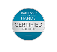 Radiesse Certified Hand Injector - Rebecca Fitzgerald MD