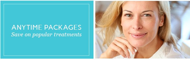 Anytime Packages - Rebecca Fitzgerald MD Dermatology