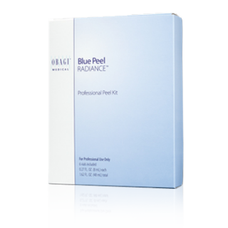 Obagi Blue Peel Radiance | Los Angeles, Beverly Hills, Larchmont