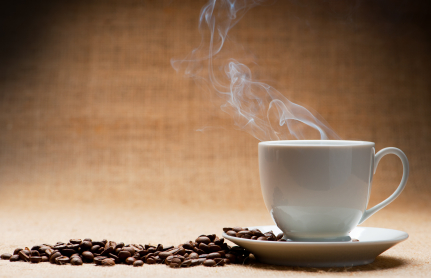 How Your Morning Coffee Damages Your Skin | Los Angeles