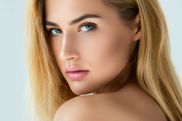 facial rejuvenation with Restylane