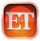 Entertainment Tonight TV station and link to video