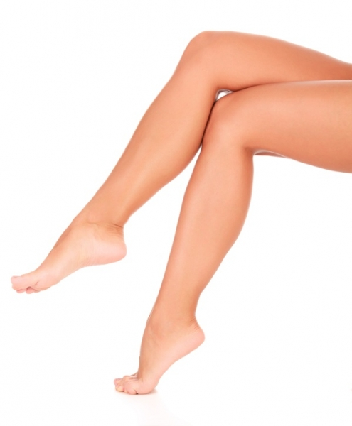 5 Reasons to Have Laser Hair Removal on Your Legs | L.A.