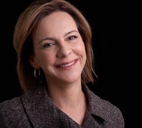 Rebecca Fitzgerald M.D.
